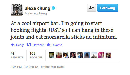 Meet you at the bar, Alexa?