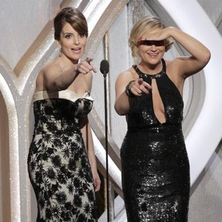 Amy Poehler Tina Fey Golden Globes Quotes