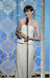 Anne Hathaway Gives Sally Field a Shout-Out