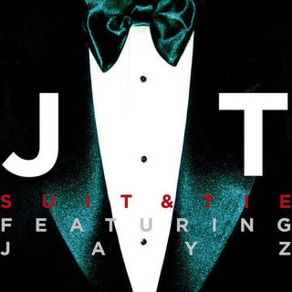 Justin Timberlake New Song Suit and Tie