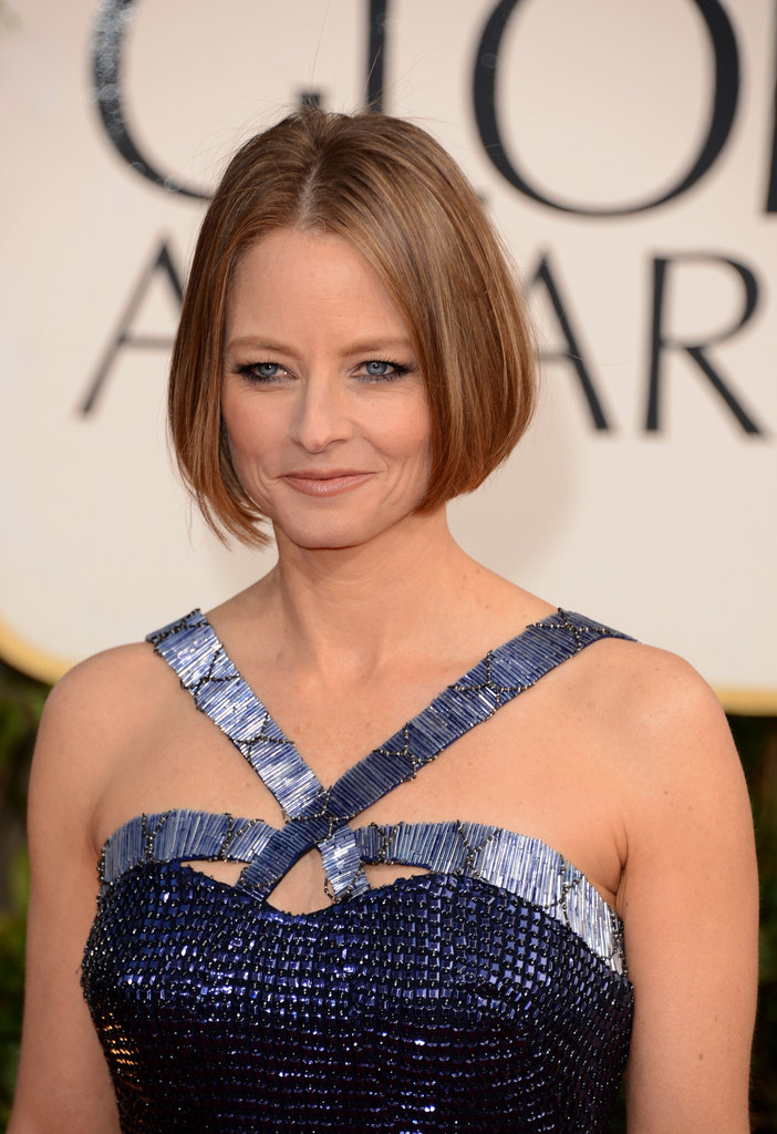 Jodie Foster Photos