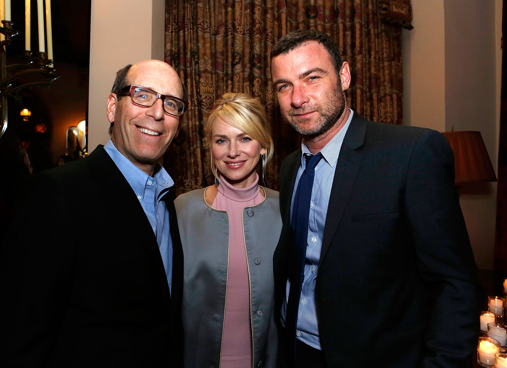 Showtime Celebrates Homeland and More at Claire's First Post-Baby Event