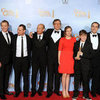 Homeland Cast Interview Golden Globe Awards