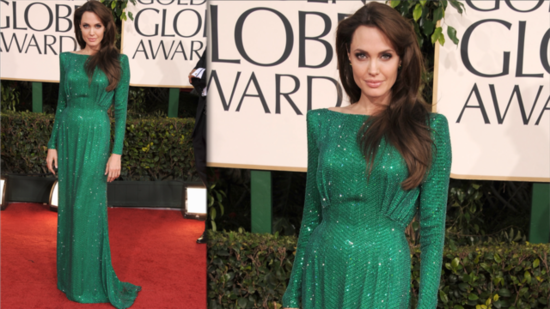 See the Biggest Trends From Past Golden Globes!