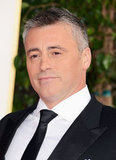 Now: Matt LeBlanc
