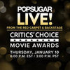 Critics&#039; Choice Awards LiveStream
