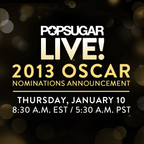 2013 Oscar Nominations Live-Stream Video
