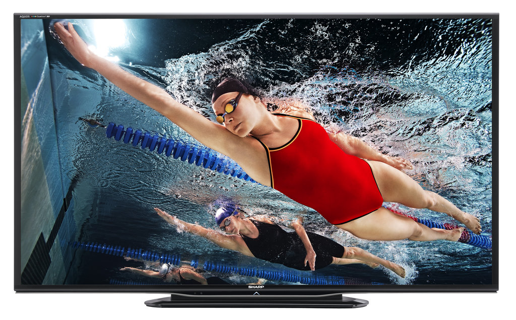 Sharp AQUOS 7-Series LED TV