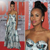 Kerry Washington at Django Unchained Paris Premiere
