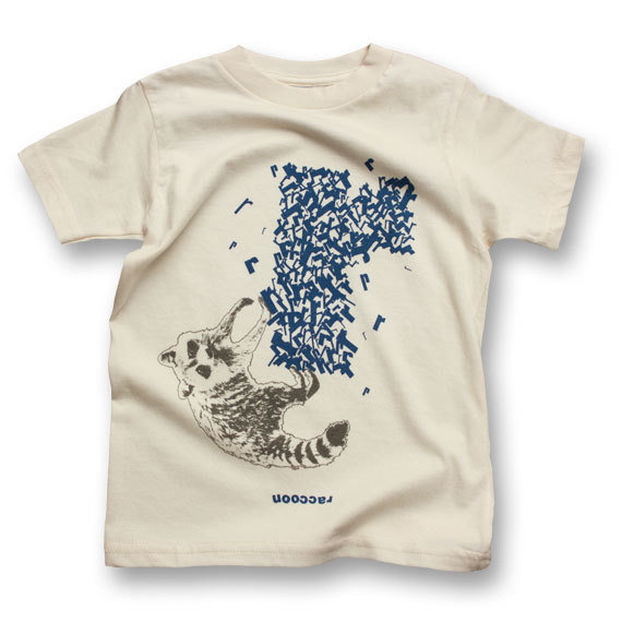 BioMe5 Animal Alphabet T-Shirt