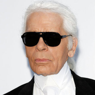 Karl Lagerfeld Says He Won't Write Book