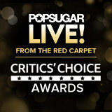 Critics' Choice Awards Red-Carpet Live-Stream