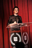 Rachel Weisz spoke at the NY Film Critics Circle Awards.