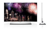 LG Ultra HD 55- and 65-Inch OLED TVs
