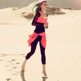 Stylish Workout Clothes For 2013