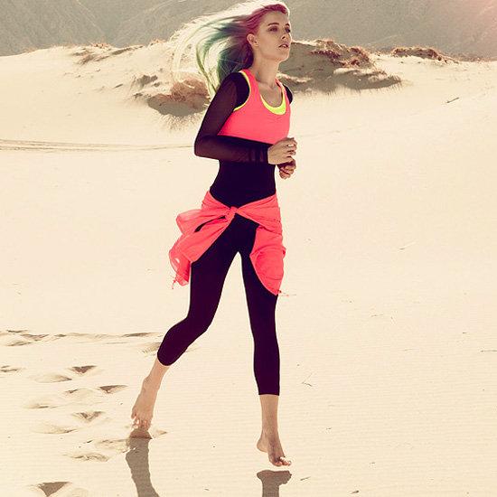 stylish workout clothes for 2013 popsugar fashion