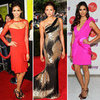Nina Dobrev Style Pictures