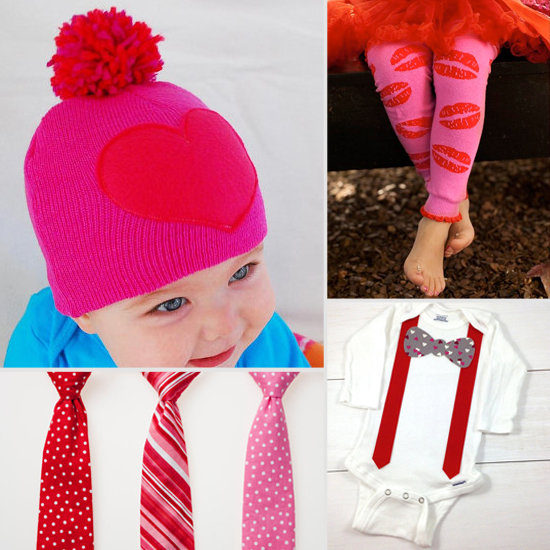 9 Wardrobe Essentials For Your Little Heartbreaker