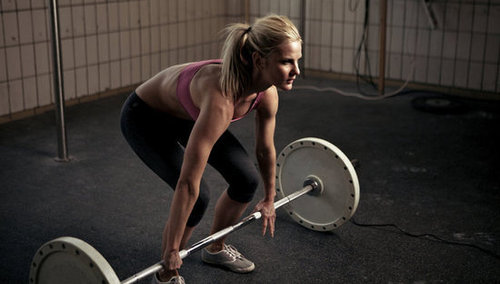 How to Do a Deadlift Correctly