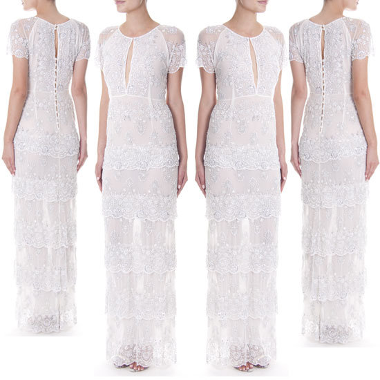 For the Budget-Concious Bride: 10 Beautiful Wedding Dresses Under $1,500