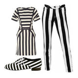 Deskbound Buys: Bold Stripes