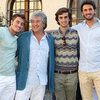 Vittorio Missoni's Son Says His Father Will Come Back