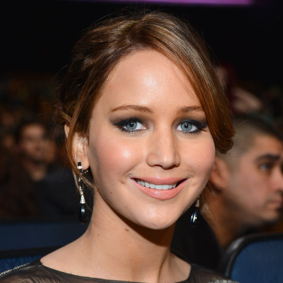 How to Get Jennifer Lawrence's Beauty Look