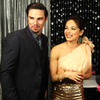 Jay Ryan and Kristin Kreuk Interview People&#039;s Choice Awards