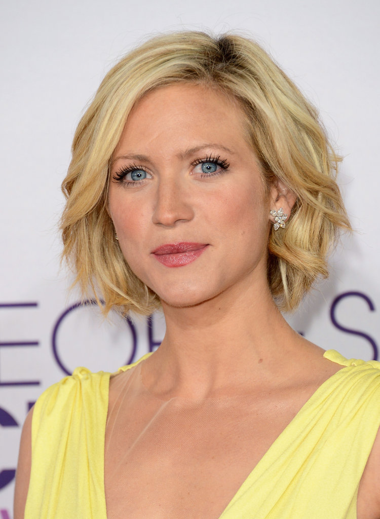 Brittany Snow Photos
