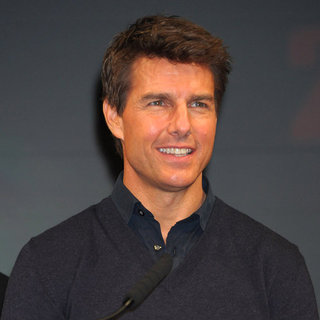 Tom Cruise in Tokyo For Jack Reacher | Pictures