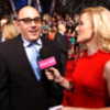 Willie Garson Interview at People&#039;s Choice Awards | Video