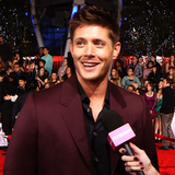 Jensen Ackles Interview About Being a Dad | Video