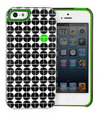 Trina Turk M-Edge iPhone 5 Case in Ladybug