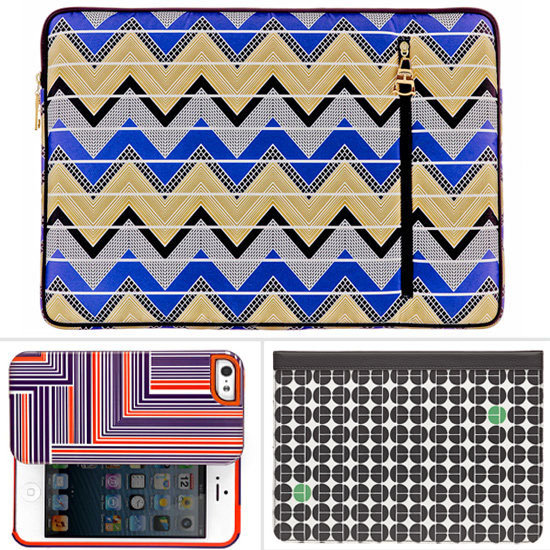 Trina Turk Patterns Add a Relaxed California Elegance to M-Edge Cases