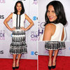 Olivia Munn at People's Choice Awards 2013