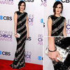 Rumer Willis at People&#039;s Choice Awards 2013