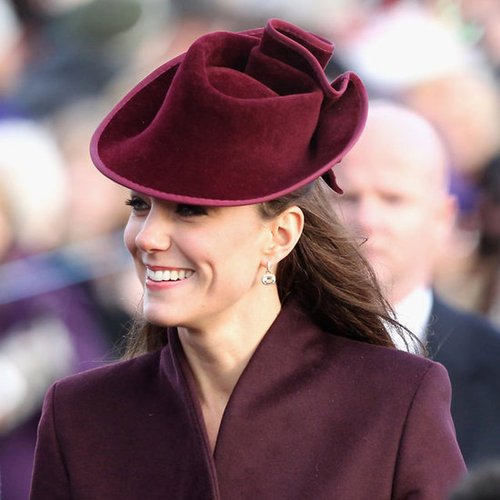 Pictures of Kate Middleton to Celebrate Anniversary