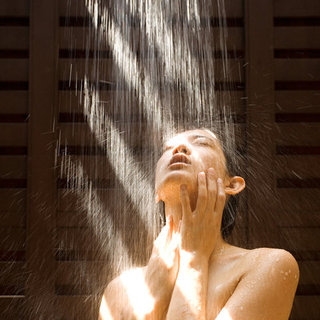 Moisturizing Treatments For the Shower