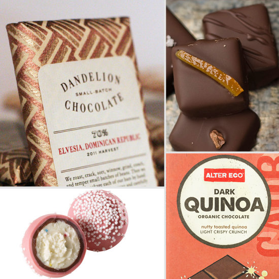 Treat Yourself to 8 Chocolate Trends