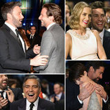 The Cutest Candid Moments of the Critics' Choice Awards