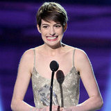 Pictures: All Highlights From 2013 Critics' Choice Awards