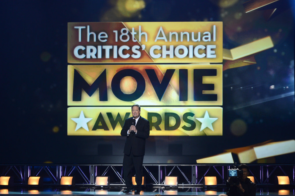ALL the Pictures From the Critics' Choice Awards