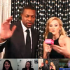 Chris Tucker Critics&#039; Choice Interview (Video)