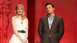 Watch Emma Stone and Seth MacFarlane Announce the Oscar Nominations!