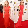 Helen Hunt at Critics' Choice Awards 2013