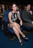 See Emma Watson's People's Choice Style From All Angles