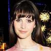 Get Felicity Jones Pastel Makeup Style