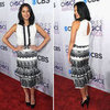Pics of Olivia Munn at the 2013 People&#039;s Choice Awards