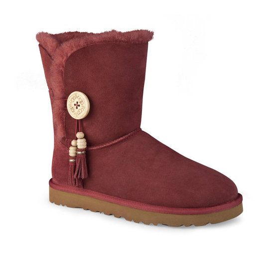Kick Your Wardrobe Up a Notch in Signature UGG Australia Style