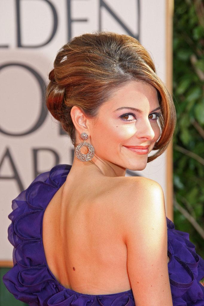 Maria Menounos, 2009
